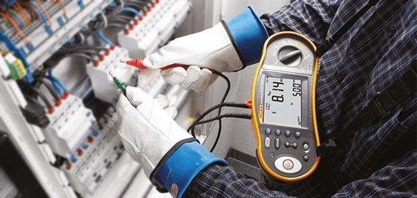 elektrik topraklama ölçümleri