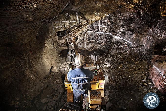 Madencilik Hizmetleri
