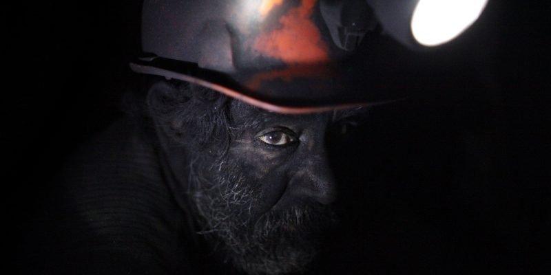 madenlerde toz ölçümü