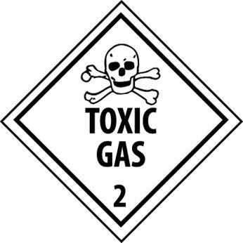 toksik gazlar