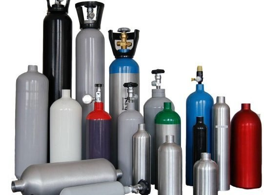Basınçlı Gaz Tüplerinin Güvenli Kullanımı