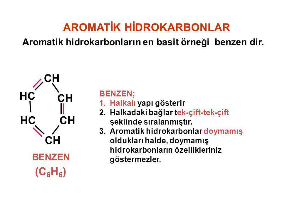 benzen-nedir
