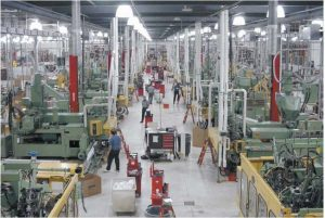 İş Güvenliği ve Plastik Endüstrisi