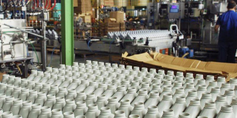 Plastik Sanayi ve İş Güvenliği
