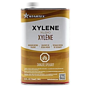 ksilen-ozellikleri