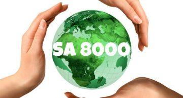 SA 8000 Sosyal Sorumluluk Belgelendirmesi