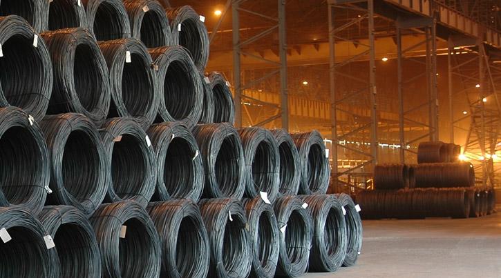 Metal Demir - Çelik Sektörü