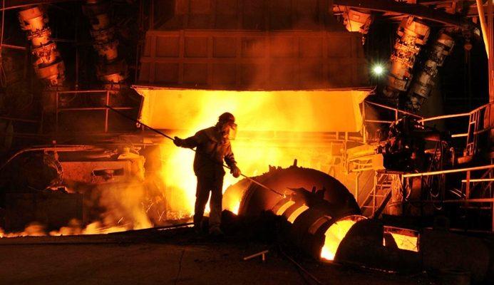 metal çelik sektöründe iş güvenliği