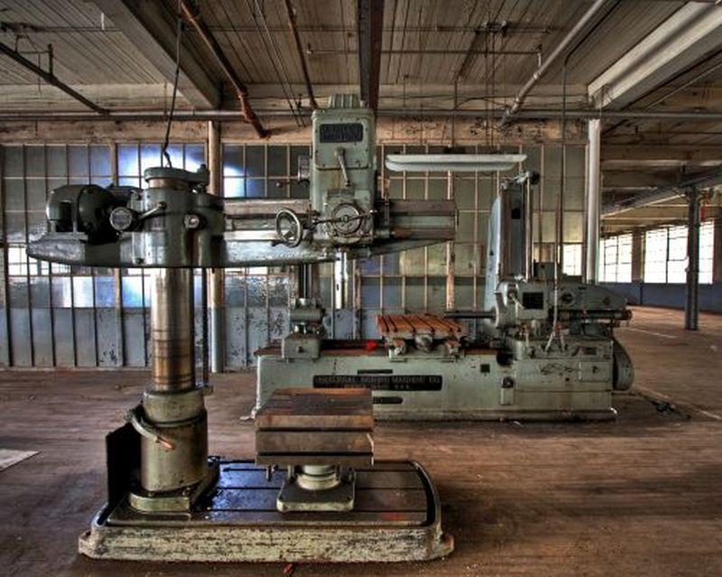 Makinelerin ve Tezgahların Periyodik Kontrol ve Muayenesi