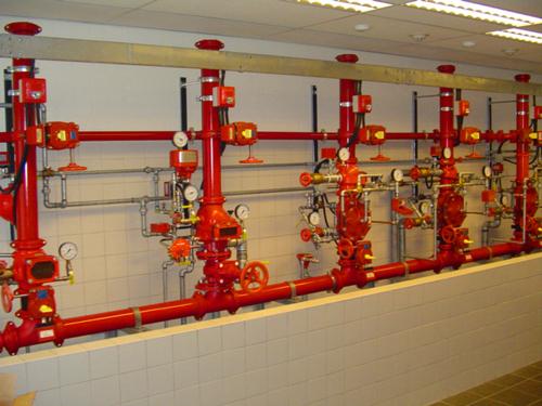 hidrant sistemi periyodik kontrol ve muayenesi