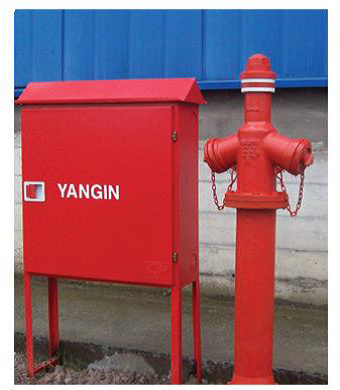 Hidrant Periyodik Kontrol