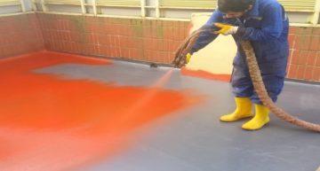 solvent iş güvenliği