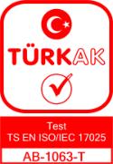 TÜRKAK ISO 17020