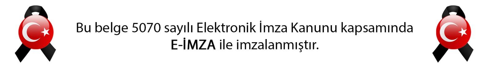 PROSAFETY E-İMZA ONAY